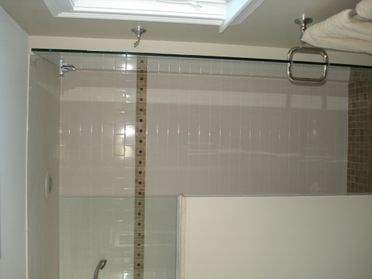 Master Bathroom, Needham MA